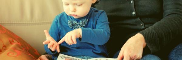 cuentos con texturas para bebes