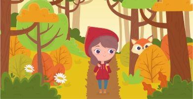 cuentos clasicos para educacion infantil