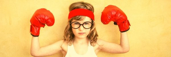 romper estereotipos femeninos