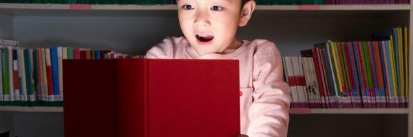 los mejores libros de poesia para niños
