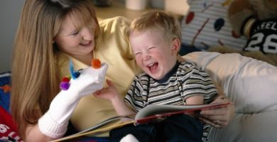 cuentos de teatro para niños